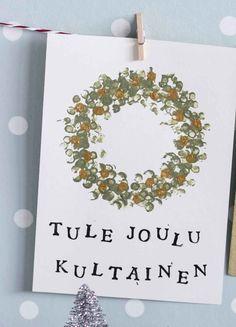 Homemade Christmas Cards, Christmas Crafts For Kids, Xmas Crafts, Christmas Wishes, Simple Christmas, Christmas Holidays, Merry Christmas, Chrismas Cards, Felt Christmas Decorations