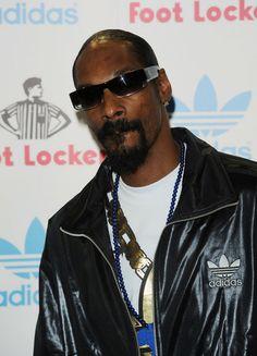 Snoop Dogg Lookbook ...