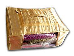 #girlsfashionwear #fashionsense #fashionwear #girlsfashionsense #saricover AJ Creations 1 Piece Traditional Satin Premium quailty Saree Sari Dress,Suit,Lehnga,Cover Bag