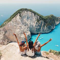 Summer in the Greek Islands – Gypsea Lust