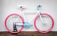Baby Bike, Bicycle Painting, Sport, Colors, Deporte, Sports