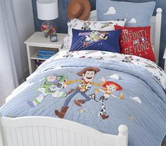 Disney and Pixar Toy Story Sheet Set