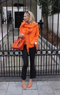 Smart Casual für Damen und tolle Outfits für Frauen ab 50!