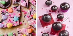 These Swoonworthy Brownies Will Make Your Sweetheart Say