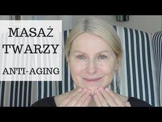 MASAŻ TWARZY ANTI-AGING: COFNIJ CZAS O 3 LATA - YouTube The Face, Anti Aging, Health And Wellness, Yoga, Youtube, Beauty, Diet, Beleza, Health Fitness