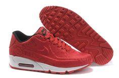 Nike Air Max 90 VT Womens China Red