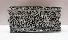 Indian wooden hand carved textile printing by chhaviscollections