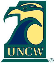 UNCW Logo ~ Proud Alumni over here! Luv the Dub!