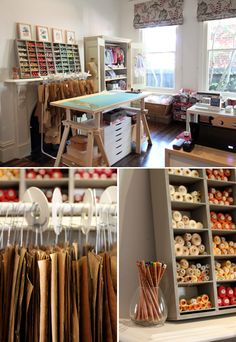 pattern storage... finally some ideas on how to keep them organized