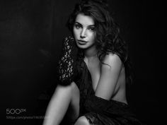 Tayna by PeterCoulson