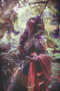 ☆╰☆╮Boho chic bohemian boho style hippy hippie chic bohème vibe gypsy fashion indie folk the