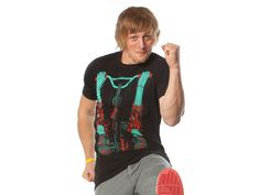 """The Shadow Conspiracy """"Hang On"""" T-Shirt"""
