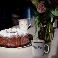 Laskominy od Maryny: Tvarohová bábovka s čokoládou Cake, Food, Kuchen, Essen, Meals, Torte, Cookies, Yemek, Cheeseburger Paradise Pie