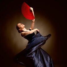 Flamenco con Cristina Lucas - Centro el Horno - Danza, Fitness y Salas de Alquiler en Madrid