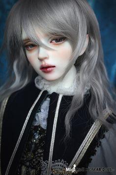 MIGI DOLL DOLL 【期間限定】Vampire Miho in Halloween Limited   総合ドール専門通販サイト - DOLKSTATION(ドルクステーション)
