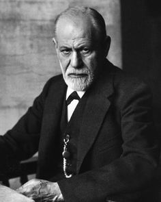 """1926 Austrian Neurologist Sigmund Freud Vintage 8x10 Photo Psychotherapy Print 