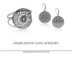 1000 Images About Charleston Amp Southern Gates Jewelry On