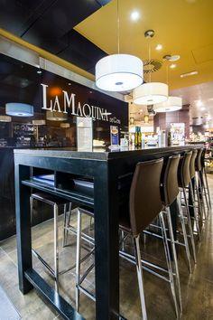 Mesas de corte en pinterest salas de artesan as - Gourmet experience goya ...