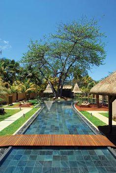 Shandrani hotel and spa