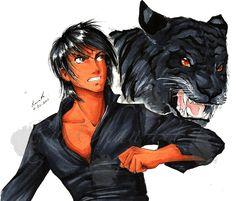 Kišian of Tiger's curse
