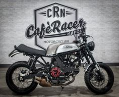 Ducati 900SS Scrambler by Cafe Racer Napoli #motorcycles #scrambler #motos | caferacerpasion.com