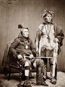 Treaty with the Ottawa etc 1821