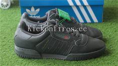 Addidas Yeezy Calabasas Kanye Powerphase Black f73c8488e