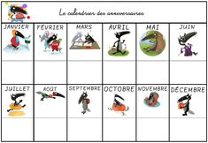French Expressions, Petite Section, First Day Of School, Children, Kids, Wolf, Positivity, Activities, Education