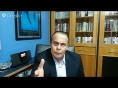 Estão te Envenenando!: Vídeos do Dr. Lair Ribeiro e Dr. Kater: A Importância do Iodo - Solução de Lugol a 5%