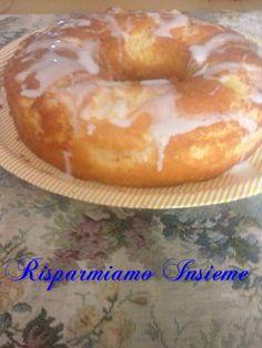 #walnutscake #applecake #ckerecipe #torte #noci #mele Google Translate, Doughnut, Desserts, Food, Postres, Deserts, Hoods, Meals, Dessert