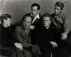 Welcome to the Edward Weston/Cole Weston family website. Edward Weston has been dubbed the Most Influential American Photographer of the Twentieth Century