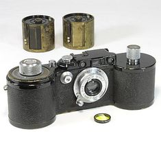 Image of Leica 250