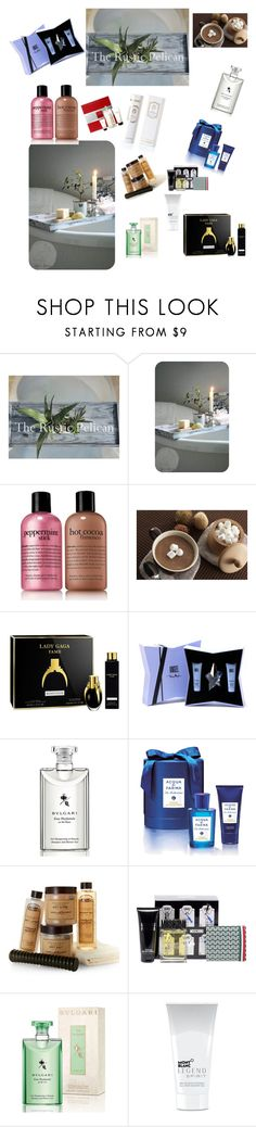 """Created in the Polyvore iPhone app. http://www.polyvore.com/iOS"" by maria-jesus-da-silva ❤ liked on Polyvore featuring interior, interiors, interior design, home, home decor, interior decorating, philosophy, Thierry Mugler, Annick Goutal and Bulgari"