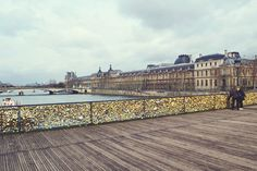 Write a promise on the lock, secure lock to bridge, throw the key into the river.  I mean really.  C: