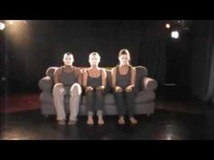 Neutral Mask Chair Duets - YouTube