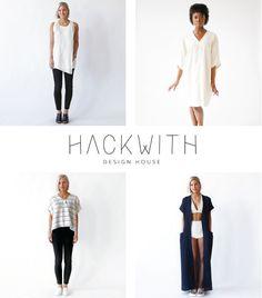 beautiful wears via @designcrush