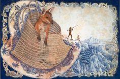 danie mellor artist | Danie Mellor: Environmental and socio-historical ideas in fine art