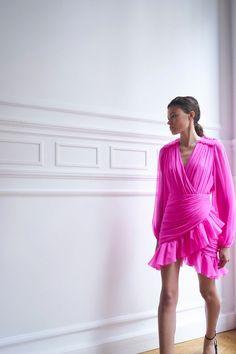 Giambattista Valli Resort 2020 Collection - Vogue