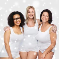 Think you can't have it all with plus sizes? Think again! We are committed to catering to every client's needs, and that's why we stock a wide range of plus size products and fabulous underwear online!Rethink now the way you do shopping! #Shopping #Underwear #PlusSize
