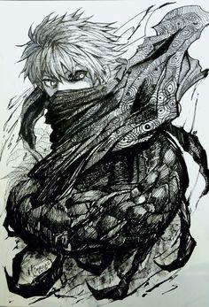 Look! Drawings!
