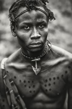 Maasai Warriors by Lee Howell-6
