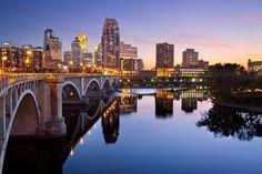 Minneapolis -