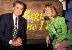 Exclusive: Regis Philbin Reveals He Wants to Work With Kathie Lee Gifford Again!