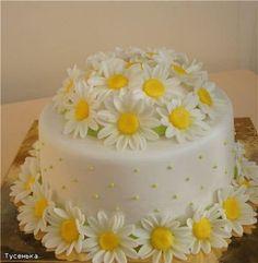 22 New Ideas For Birthday Cake Decorating Design Cupcake Cake Decorating Designs, Cake Decorating Techniques, Cake Designs, Cookie Decorating, Pretty Cakes, Cute Cakes, Beautiful Cakes, Amazing Cakes, Fondant Cakes