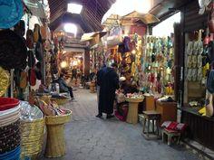 Zoco de babuchas Marrakesh, Photo Reference, Times Square, Street View, Travel, Tourism, Viajes, Destinations, Traveling