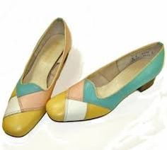 Image result for 1960 shoes