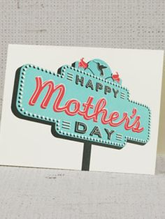 little #mothersday type inspiration :)