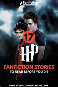 We love fanfiction, especially when it involves our old pals Ron, Hermione and Harry. Harry Potter Fanfiction is some of the most interesting and widely loved fanfiction on the planet. In this article we highlight some of the very best HP fanfiction stori Harry Potter Ginny Weasley, First Harry Potter, Harry Potter Stories, Harry Potter Fan Art, Harry Potter Fandom, Harry Potter World, Ron Weasley, Hermione Granger, Best Fanfiction