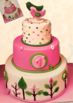 Kuş pastası