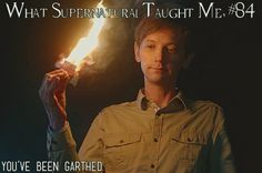 What Supernatural Taught Me 84